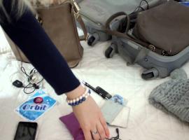 Jak spakować się w bagaż podręczny do samolotu