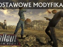 Jak ulepszyć grę Fallout: New Vegas - podstawowe mody