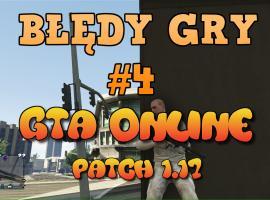 Jak wykorzystać bugi GTA Online - strzelanie z budynku