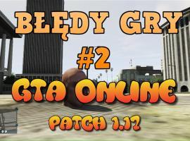 Jak wykorzystać bugi i dziury w GTA Online - miejsce pod mostem