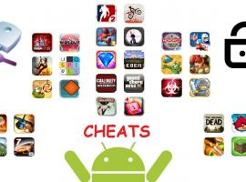 Jak cheatować w każdej grze na Androidzie