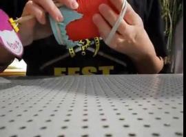 Jak zrobić mini perkusję z puszki