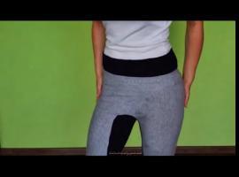 Jak naprawić dziurawe spodnie