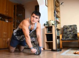 Jak wykonać planche - ekstremalne ćwiczenia