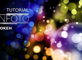 Jak zrobić bokeh - Photoshop tutorial