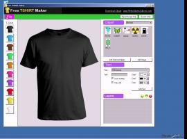 Jak zaprojektować sobie koszulkę