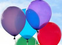 Jak zrobić wybuch z balonu