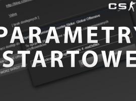Jak korzystać z parametrów startowych w CS:GO