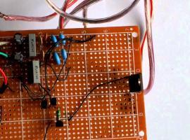 Jak zrobić generator przebiegu prostokątnego