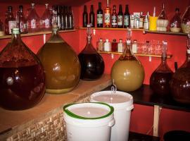 Jak zrobić wino jabłkowe cz.3 - zlewanie wina znad osadu
