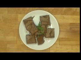 Jak zrobić ciasto czekoladowe bez mąki