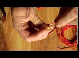 Jak zdejmować izolację z przewodu elektrycznego