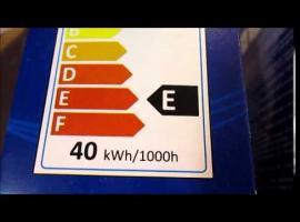 Jak kupować żarówki - porównanie diody LED i żarówki 40 W