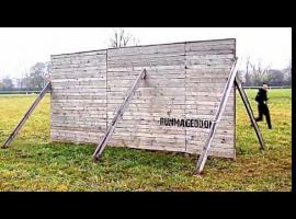 Jak pokonywać pionowe ściany - poradnik Runmageddon