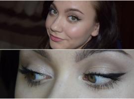 Jak wykonać szybki makijaż z kreską