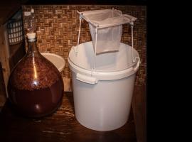 Jak zrobić wino z Zielonej Herbaty cz. 2