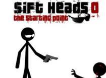 Jak przejść Sift Heads 0