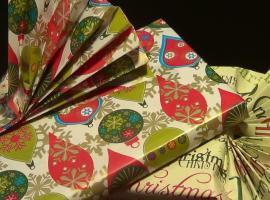 Jak zapakować książkę na prezent