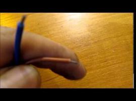 Jak połączyć kabel elektryczny z wtyczką