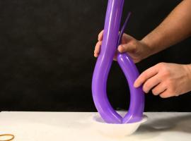 Jak wykorzystać ciekły azot w ciekawy sposób