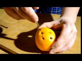 Jak zrobić likier pomarańczowy
