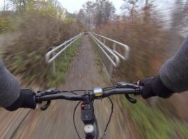 Jak zrobić mocowanie GoPro na klatkę piersiową