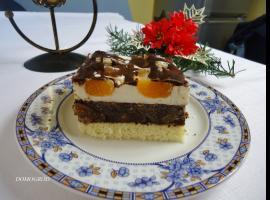 Jak zrobić ciasto z makiem i mandarynkami