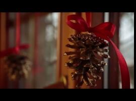 Jak tworzyć domowe ozdoby świąteczne cz.1