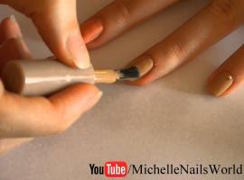 Jak pomalować paznokcie na sylwestra