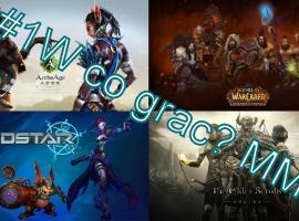 Jak zapewnić sobie rozrywkę w zimie - przegląd gier MMORPG
