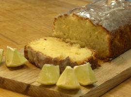 Jak zrobić ciasto cytrynowe