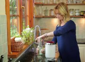 Jak usunąć kamień z czajnika
