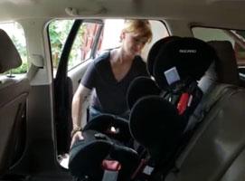 Jak podróżować z małymi dziećmi