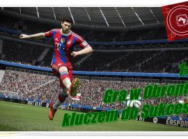 Jak grać w FIFA 15 - klucz do wygranych meczy
