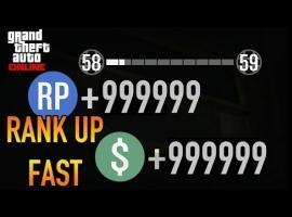 Jak korzystać z glitcha w GTA Online dającego nielimitowane RP