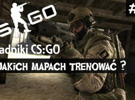 Jak nauczyć się strzelać w CS:GO