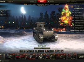Jak rozpocząć rozgrywkę w World of Tanks