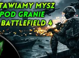 Jak ustawić myszkę pod grę Battlefield 4