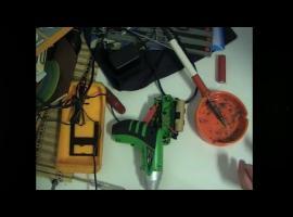 Jak naprawić wkrętak akumulatorowy