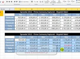 Jak używać formatowania księgowego i walutowego w Excelu