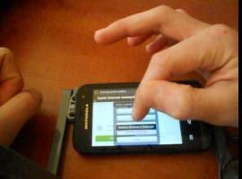 Jak przerobić ekran telefonu lub tabletu do projektora DIY