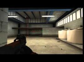 Jak grać na mapie de nuke w CS:GO