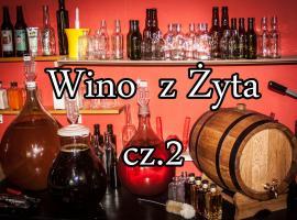 Jak zrobić wino z żyta cz.2
