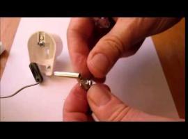 Jak zrobić kabel z wtyczką kątową