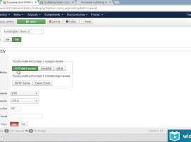 Jak wysyłać e-maile do użytkowników swojej strony na Joomla3