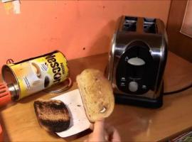Jak zrobić turbo opiekacz do chleba