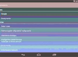 Jak włączyć ustawienia programistyczne w Androidzie