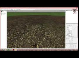 Jak tworzyć i edytować mapy w Farming Simulator 2015 cz. 2