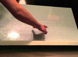 Jak wykonać wyświetlacz Ledowy 5x25 Diod (FLUX LED Display)