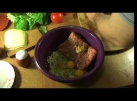 Jak zrobić hamburgery i bułki do hamburgerów